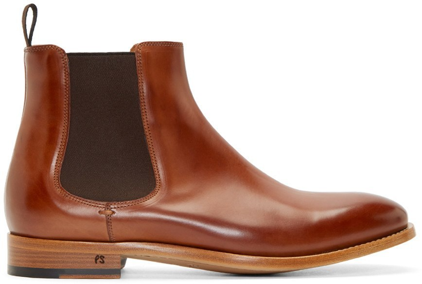 brown-leather-chelsea-boot