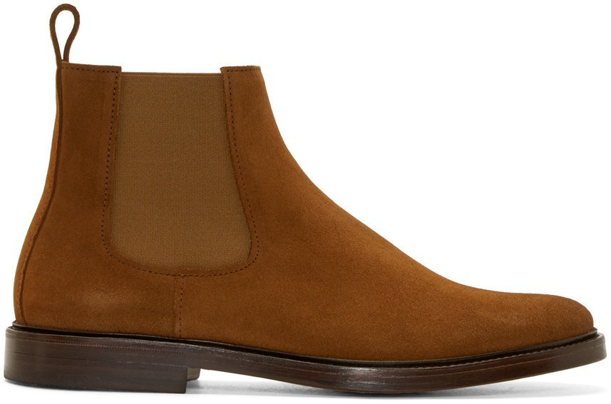 brown-suede-chelsea-boots