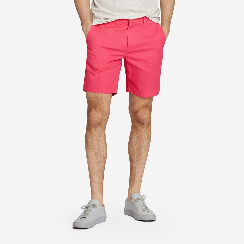 bonobos men's washed chino shorts