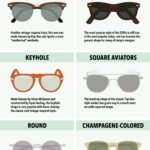 Trendy Men's Sunglasses