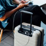 Away Travel Carry On Review from Business Insider