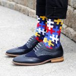 Loving these AMAZING Men's Socks from Soxy