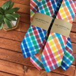 Handmade Men's Ties from One Seventy Five