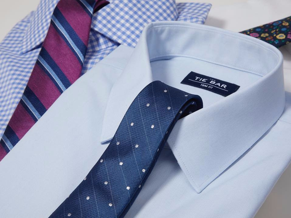 Ties all men should own