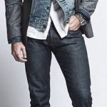 Super Hipster Layered in Denim