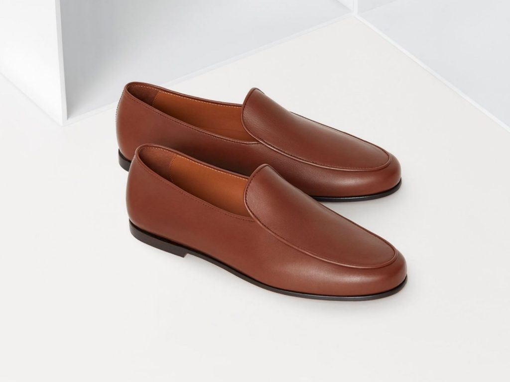 Bedford Belgian loafers from Jack Erwin