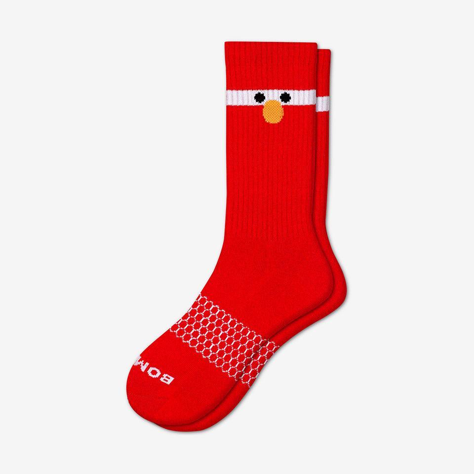 bombas elmo socks