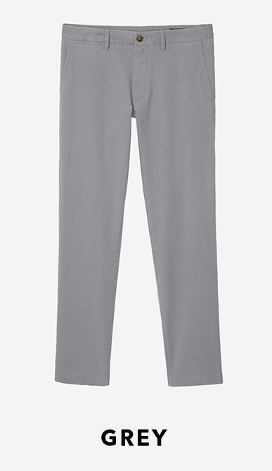 bonobos lightweight chinos grey