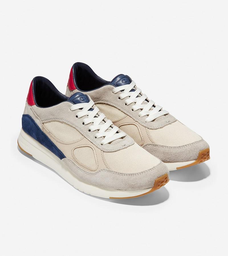 Cole Haan GrandPrø Classic Running Sneakers