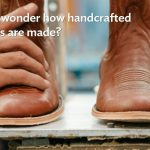Watch how Tecovas handcrafts their boots!