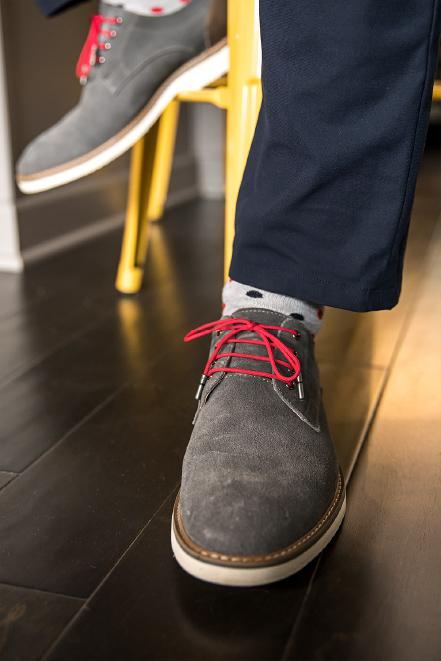 whiskers shoelaces dress shoes