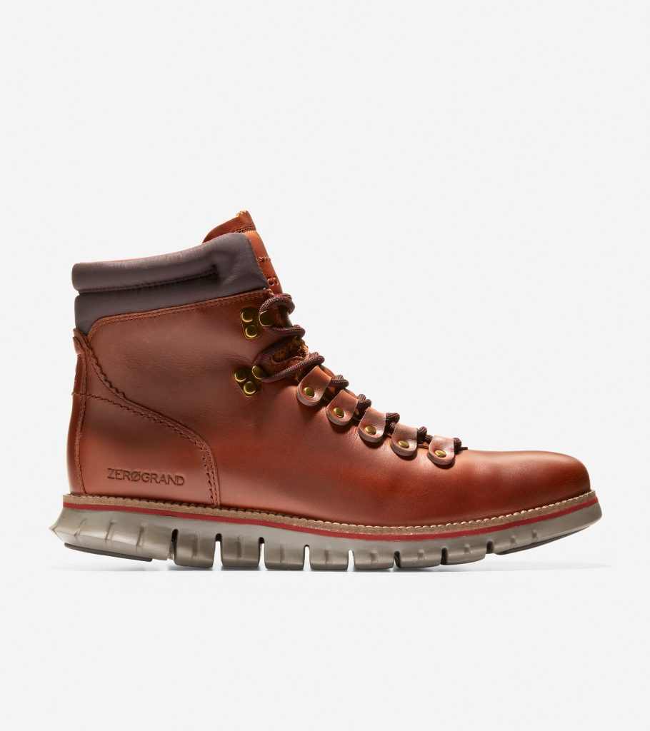 cole haan ZERØGRAND Hiker Boot mens boots
